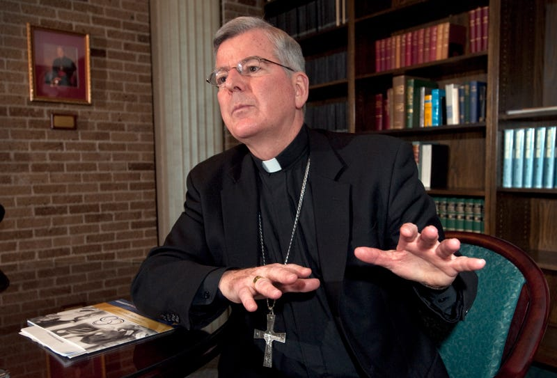 Anti-Gay Archbishop Investigated for Sexual Misconduct With Men