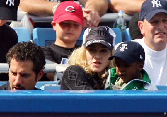 A-Rod's Alleged Madonna Affair Destined For Front Page Infamy