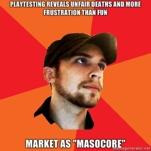 Indie Dev Meme Speaks Truth to the Powerless
