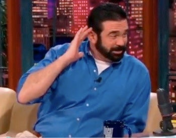 Cocaine Implicated in Billy Mays' Death