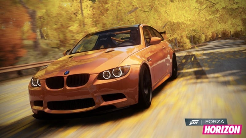 Five Bucks Buys Six Exotic Rides in Forza Horizon's Next DLC Pack