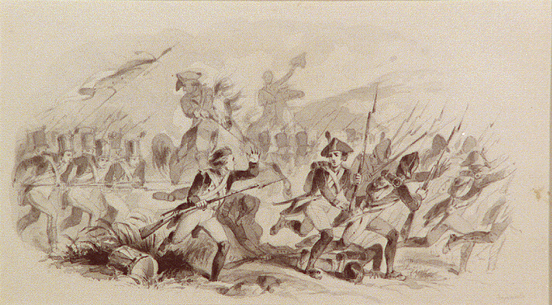 CIA Analysis Of The War Of 1812 Finds Same Failures That Led To 9/11