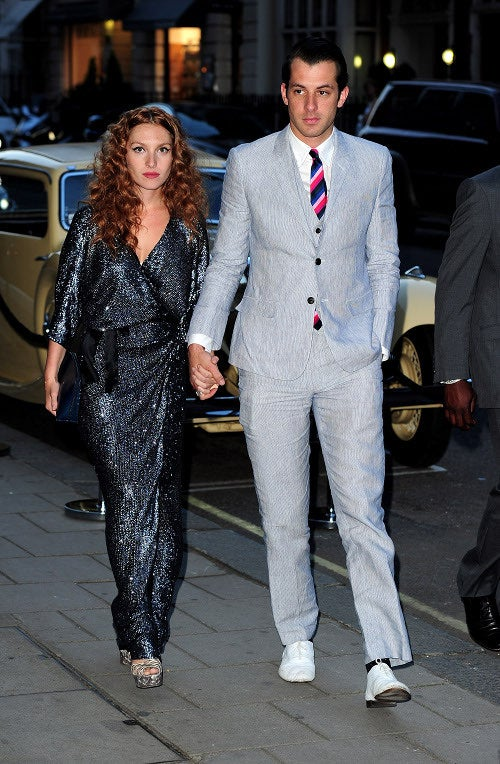 Madonna & Gwyneth Were (Virtual) No-Shows At Fancy Diane Von Furstenberg Party