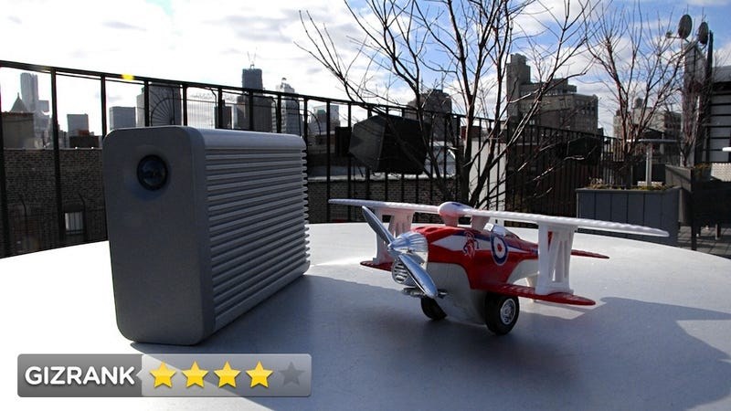LaCie Little Big Disk Lightning Review: The Future Is Shockingly Super Fast