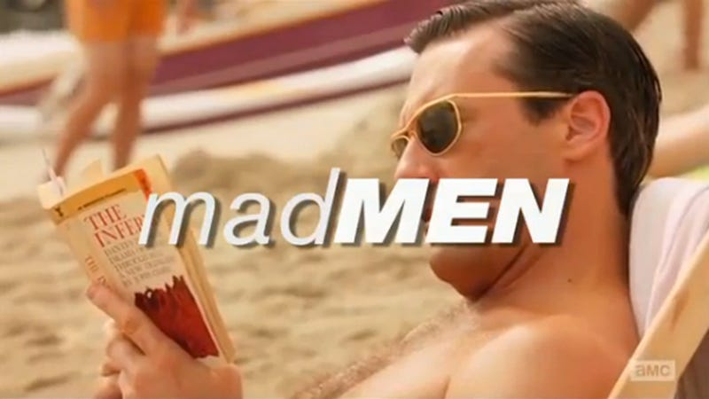 Mad Men Meets The O.C. Is the Must-See Mashup to End All Mashups