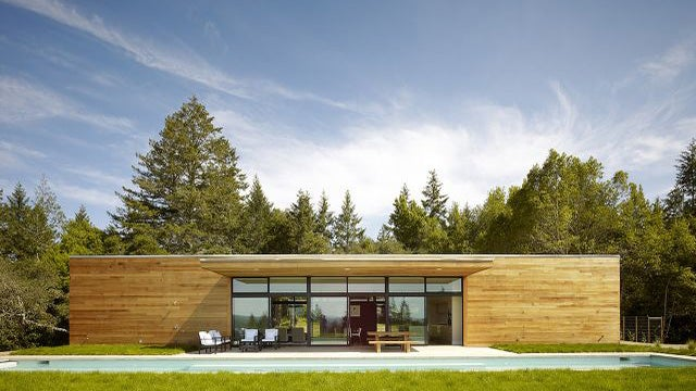 Would You Live in This Wooden Box?