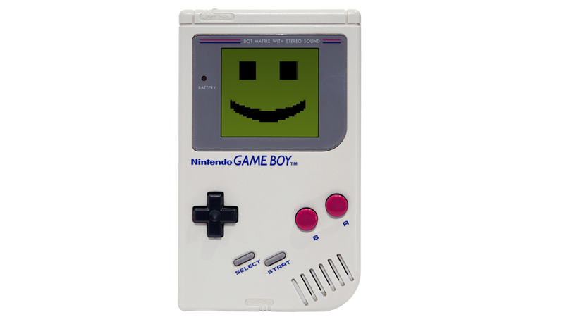 What's Your Favorite Game Boy Memory?