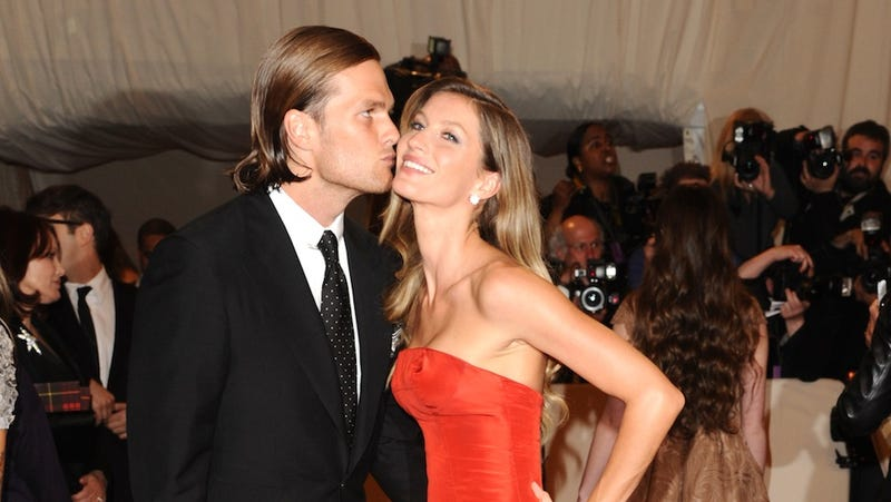 Tom Brady and Gisele's Bodyguards Sent to Jail for Attempted Murder