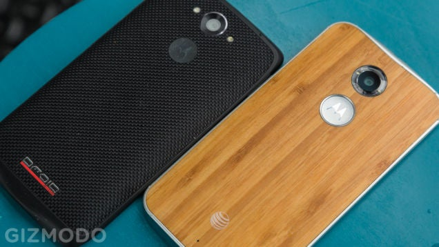 The Golden Age of Motorola