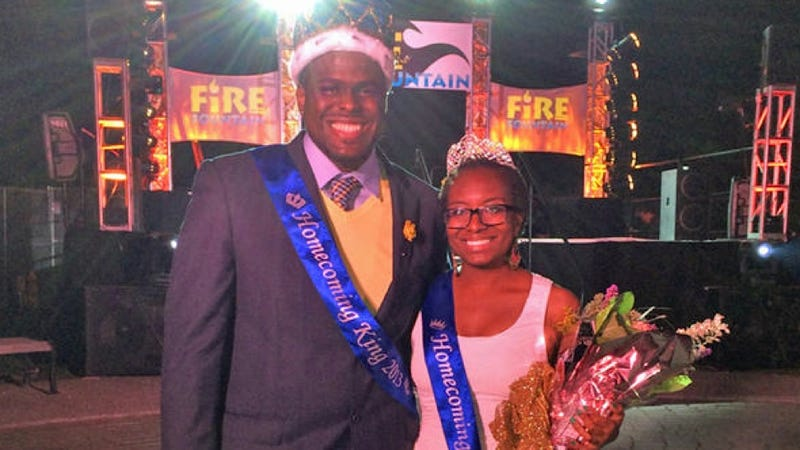 San Jose State Names Its First Black Homecoming King and Queen Duo