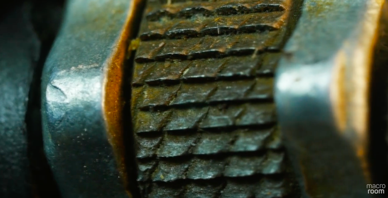 Can You Guess What the Objects in These Closeup Photos Are?