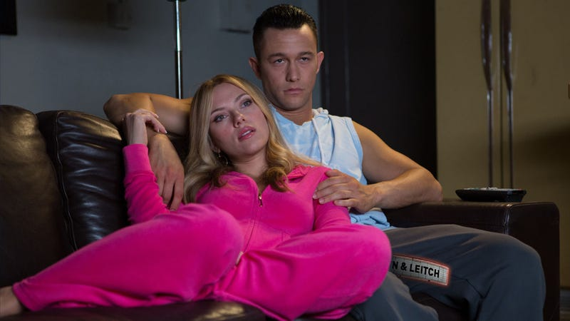 Zigging And Zagging And Then Ending: Don Jon, Reviewed