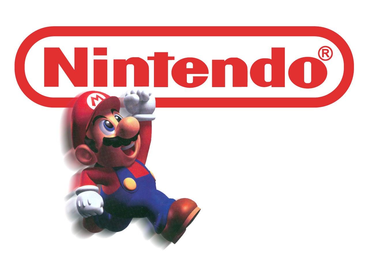 Nintendo - svetapple.sk
