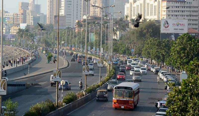 Mumbai Residents Want The Honking To Stop