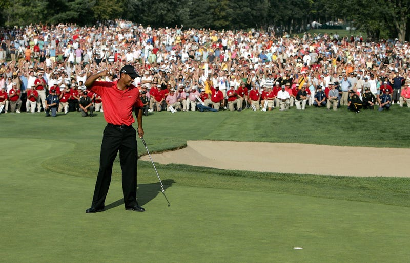 What Happens To Golf After Tiger?