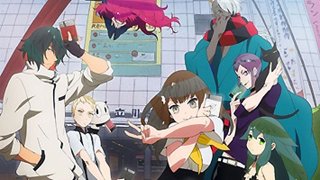All of Summer 2013's New Anime (And Where to Watch Them)
