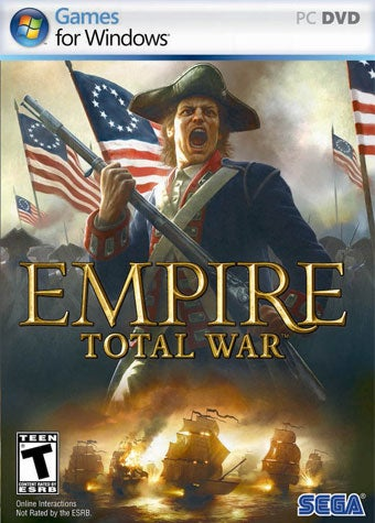 Empire: Total War Review: A Whiff Of Grapeshot