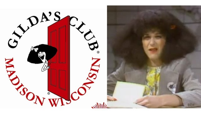Nevermind: Cancer Group Decides to Keep Gilda Radner's Name After Serious Backlash