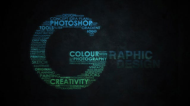 Paint Your Desktop with Words with These Typographic Wallpapers