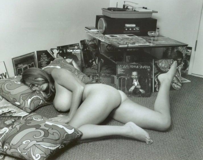 Some Vintage NSFW