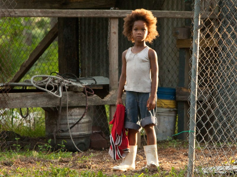 Beasts of the Southern Wild: You've never seen a movie like this before