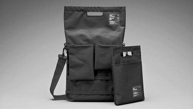 Unit Portables Is a Go Bag That Adapts to Your Needs