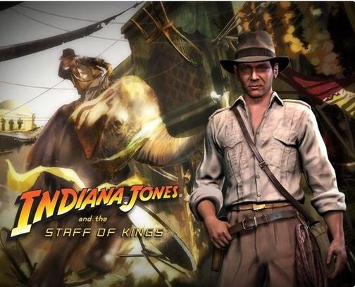 Unlock Classic Fate of Atlantis Title in New Indy Game