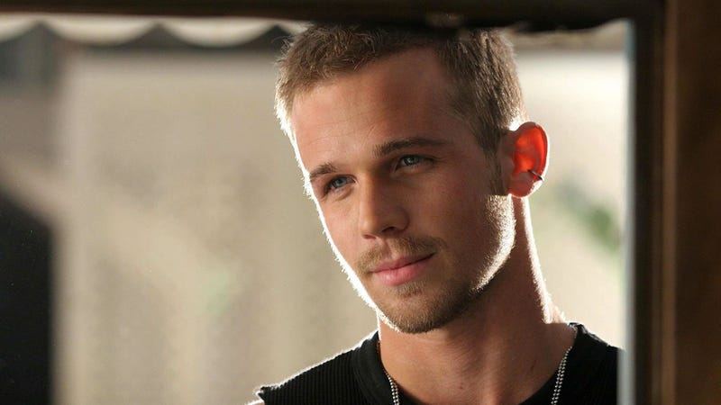 Cam Gigandet Talks Some Majorly Belated Shit About His O.C. Co-stars