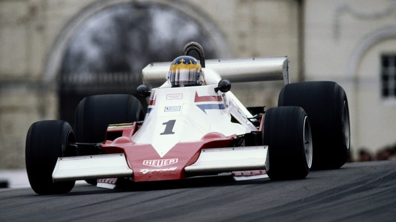 Who Is The Most Successful Female Race Car Driver?