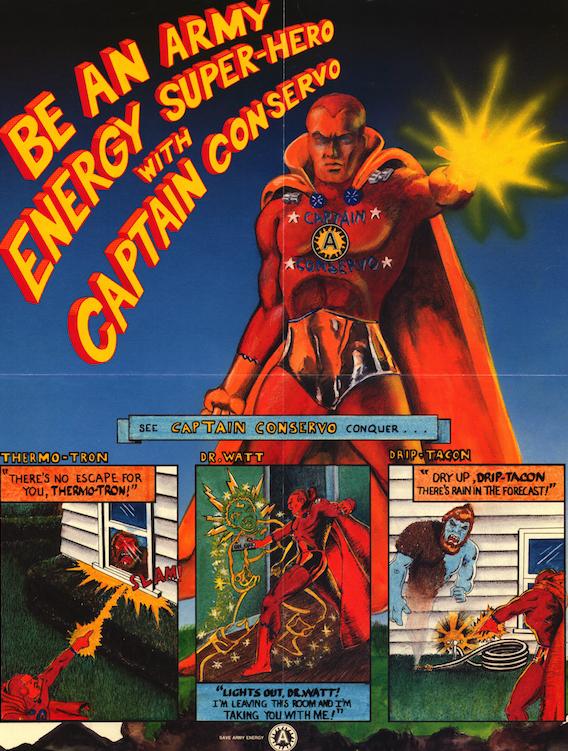 The Worst Educational Comic Book Superheroes Ever Created