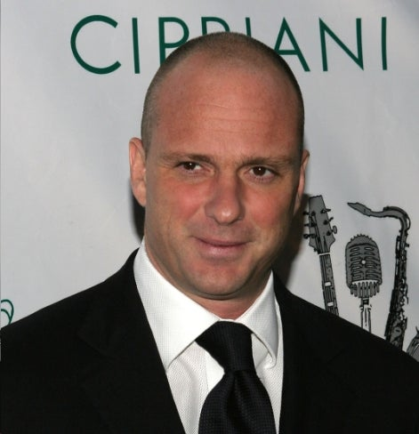 Giuseppe Cipriani, Hero Liberal