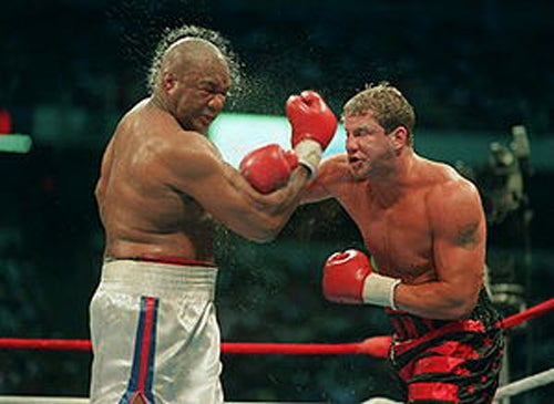 RIP, Tommy Morrison: An All-American Champion Finally Finds Peace