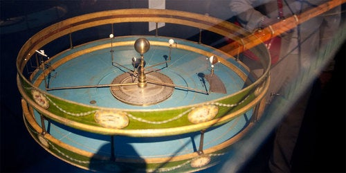 The Vatican Finally Shares Its Secret Stash of Astronomy Artifacts