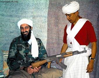 Bounty On Terrorist Obama Muslim Tape Can Save Newspapers!