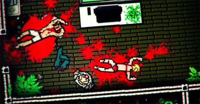 Sex Assault Scene Pulled From Hotline Miami 2 Demo