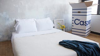 The Mattress Reimagined: Casper Delivers Comfort to You  + $50 Off