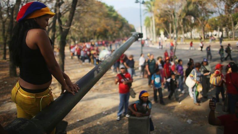 Venezuelan Women Are Getting Nose Jobs To Look More Caucasian