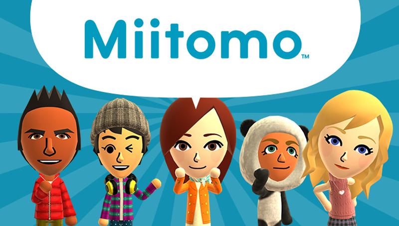 TMI, Miitomo Friends