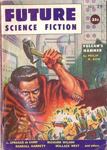 Six Writers Speculate on Science Fiction's Future
