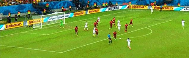 Soccer: The Kotaku Review