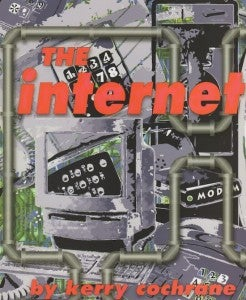 Fun Places on the Internet (in 1995)