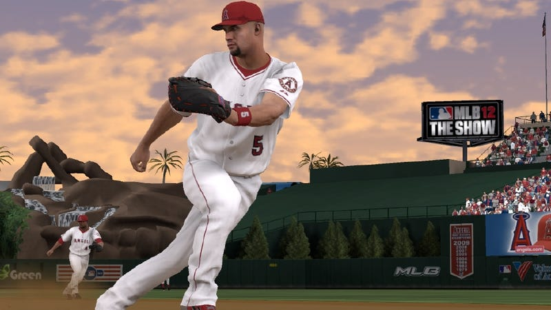 If We Won't Have MLB 2K to Kick Around Next Year, Here's What The Show Must Do
