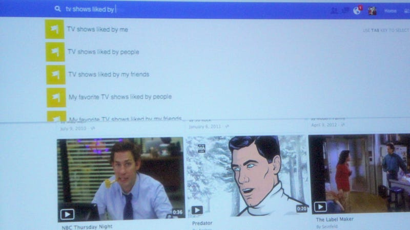 Facebook Just Declared War on Google: Meet Your New Search Engine