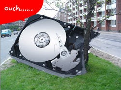 Question of the Day: Which Hard Drives Have Crashed On You?