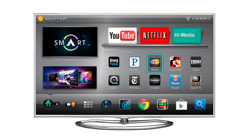 There Are New Hisense Google TVs Coming Your Way