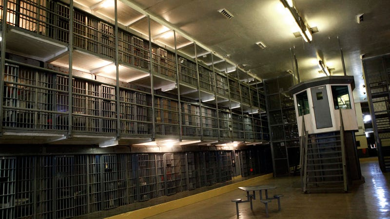 Arizona Now Charging $25 for Prison Visits