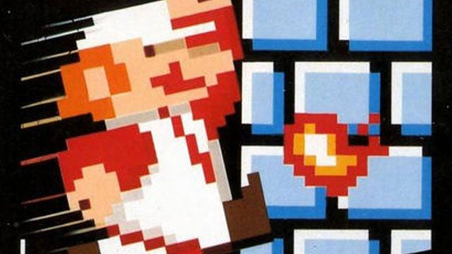 Mario Was Dead Before He Hit the NES
