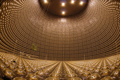 Are some forms of antimatter more massive than regular matter?