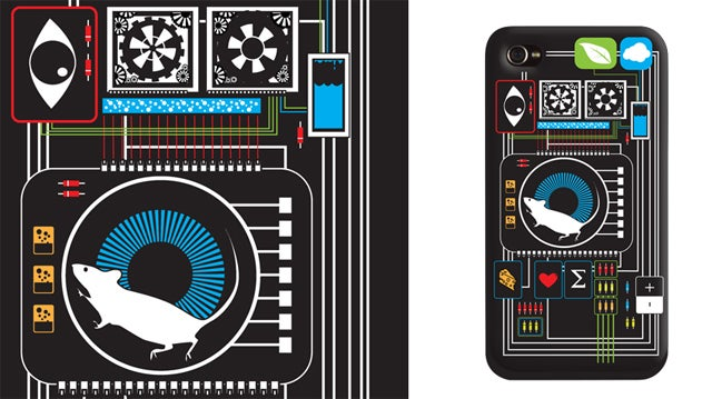 Design an iPhone 4 Case For Threadless, and Griffin Will Make It