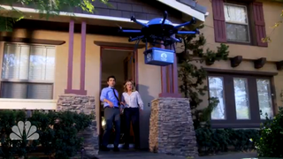 <i>Parks & Rec</i> Trailer Set In 2017 Shows How The New Season Will Be Scifi